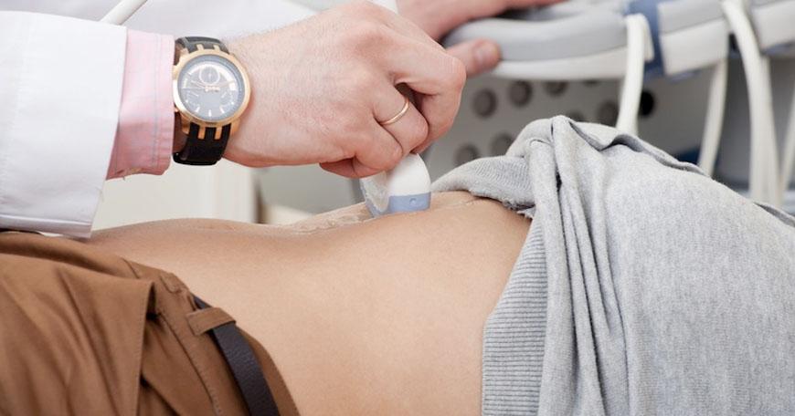 Hasi- és kismedencei ultrahang vizsgálat