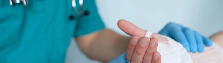 Kézsebészet, kézsebészeti szűrővizsgálat
