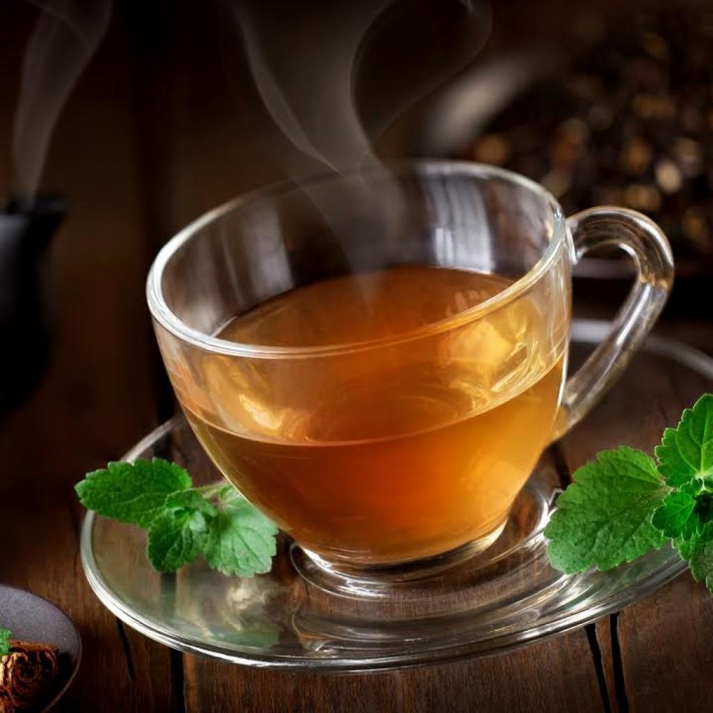 hólyaghurut tea)